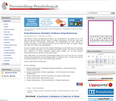 konigs Wusterhausen