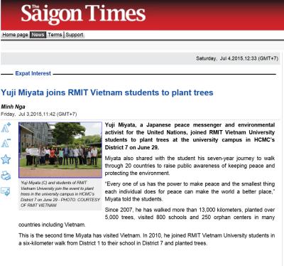 vietnam saigon times