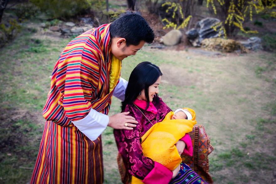 bhutan-prince-plants-trees-jetsun-pema-3