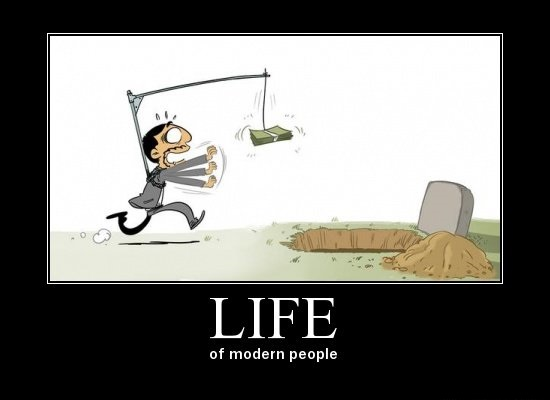 life-of-modern-people
