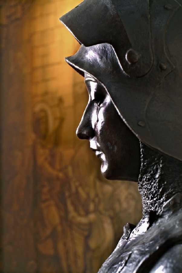 Ste Jeanne d'Arc 160