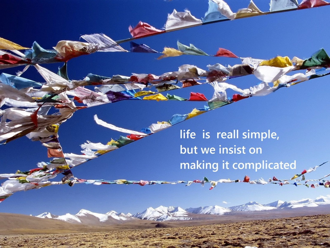 live-is-very-simple